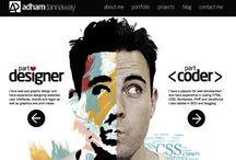 Graphic/digital Design