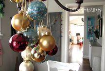 Christmas / by Fiona Kwan