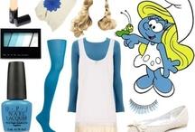 Costumes workshop kids