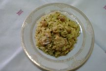 Fel principal / preparate din carne si legume