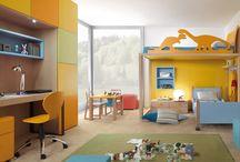 Мебель для детских комнат в Минске