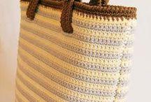 crochet bags / patterns