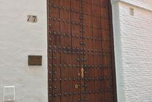 Doors / Some of doors we liked