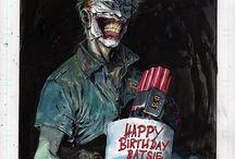 Happy joker