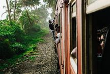 Trips - Travels - Viajes - Escapadas