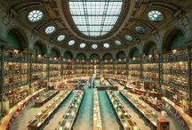 Bibliothèque | Librairie