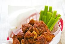 Chicken Dishes - THH