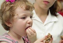 Recetas / Recetas nutritivas y saludables para tu pequeño/a