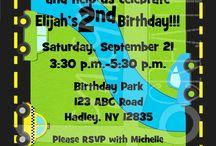 Mikhail birthday card ideas