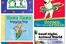daycare must have books