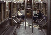 Photo subway