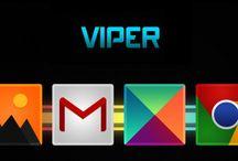 Viper - Icon Pack v4.2.2