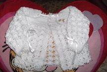 trico e croché