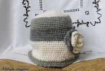 Cappelli, borse, accessori