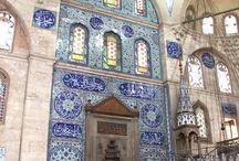 Camii( Mosque)