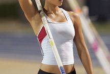 Sexy Athletes - Allison Stokke