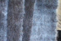 wolf fur products
