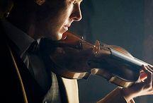 Sherlock Holmes / I'm sherLOCKED
