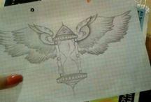 drawnings