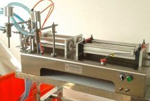 Liquid Filling Machine, Pneumatic, Semi-automatic Filler, Stainless Steel,double Heads 100-1000 ml