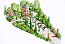 RHS Chelsea Flower Show / The Pot Company at RHS Chelsea Flower Show