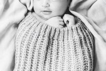 Newborn photography / I love taking photos of newborns!