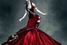 Wearing-Classical Style Clothes