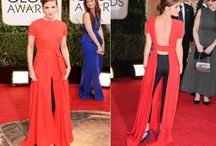 71st Annual Golden Globe Awards-2014 / Awards