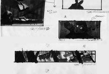 Storyboards and Sequential Art