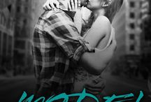 Model Position (My NA romance novella) by Kitsy Clare / All about my new adult novella, Model Position about art and love in NYC.