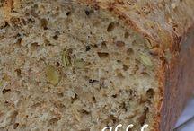 Chleby i reszta