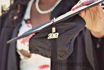 Graduation portraits / by Sarah Wright