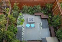 Patio/terrace? / by Helen Hall