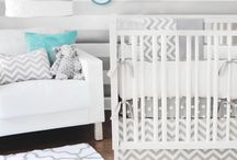 Dormitório Bebê / Infantil