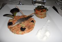 Blanche de Printemps 2014 / 16 Tables du Gers ont proposé un menu composé d'un cocktail à base de Blanche Armagnac à l'apéritif, et proposant une alliance Blanche Armagnac avec un met de leur choix au cours du repas.