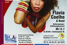 MoX Veranstaltungsjournal / Viel Kultur, eine Menge Partys und Konzerte und den wohl größten Veranstaltungskalender in Nordwestdeutschland