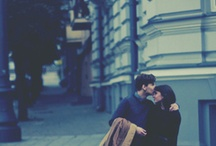 cute couples / by Christina Rue
