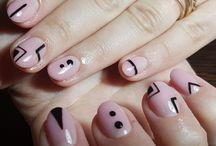 nina's nails art