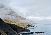 Iceland / My place on Earth