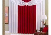 cortinas para salas