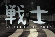 SENSHI COLLECTION 2015 / senshi collection