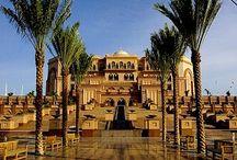 Abu Dhabi ♥