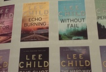 Books I want to read  5-5-13