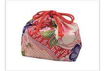 Sac de transport / Des sacs de transport trop kawaii (mignon) pour transporter vos Bento