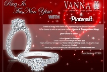 Ring in the New Year / by Tonya Dreese