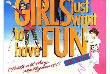 The Girls / by Amy Jones