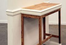 Home improvement ideas / by Corey Kristensen