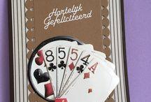 Spille kort