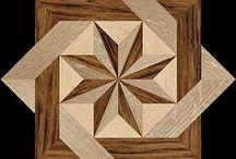 decor lemn