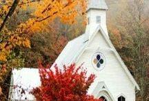 Kerke (Churches)